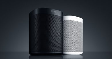 Sonos One Review - Smart Speaker Amazon Alexa Built In Review