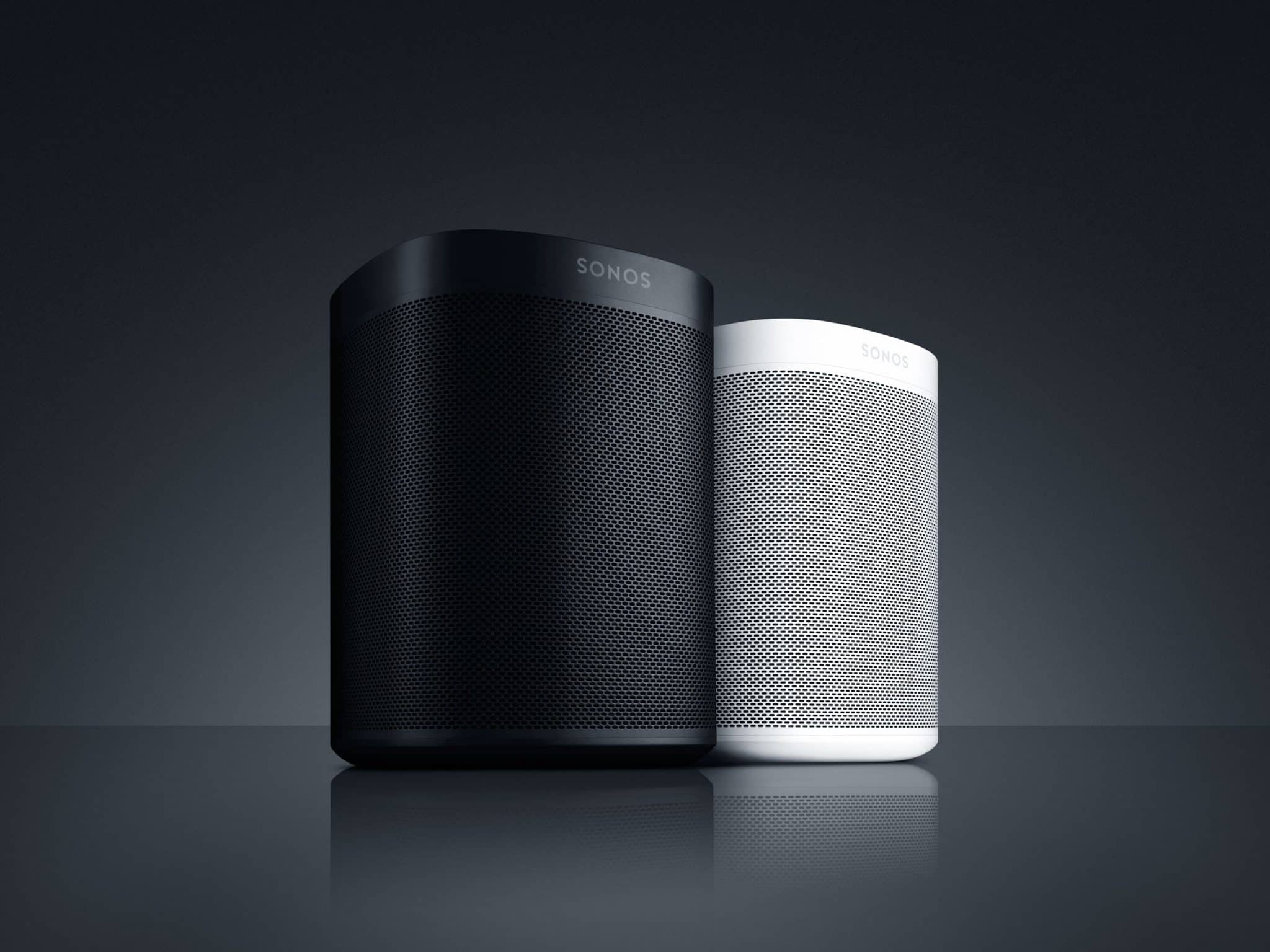 sonos one review smart speaker amazon alexa built in. Black Bedroom Furniture Sets. Home Design Ideas