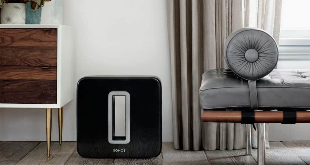 Sonos SUB Wireless Subwoofer Review