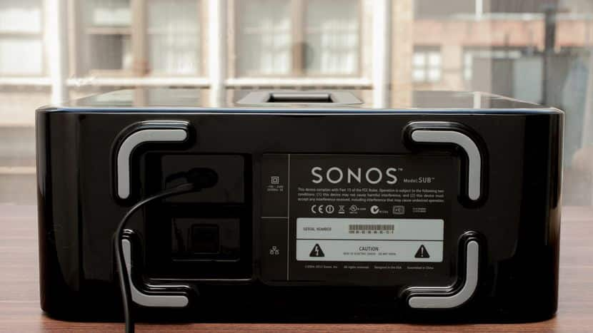 Sonos SUB Wireless Subwoofer Reviews