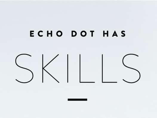 amazon-echo-skills