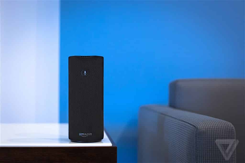 Amazon Tap - Alexa-Enabled Portable Bluetooth Speaker Review