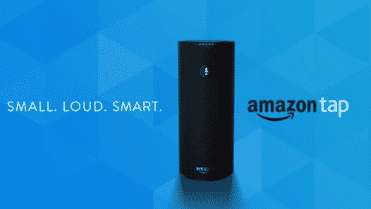 Amazon Tap – Alexa-Enabled Portable Bluetooth Speaker Review