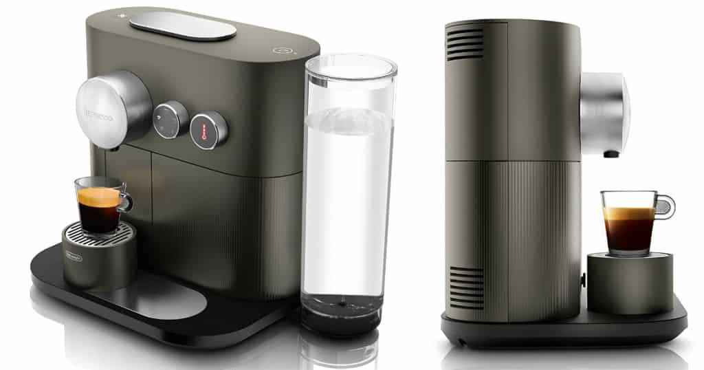 Nespresso Expert Espresso Machine by De'Longhi Review