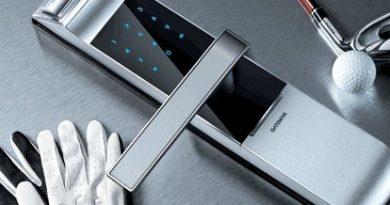 YALE Digital Door Lock: Fingerprint Door Lock Review