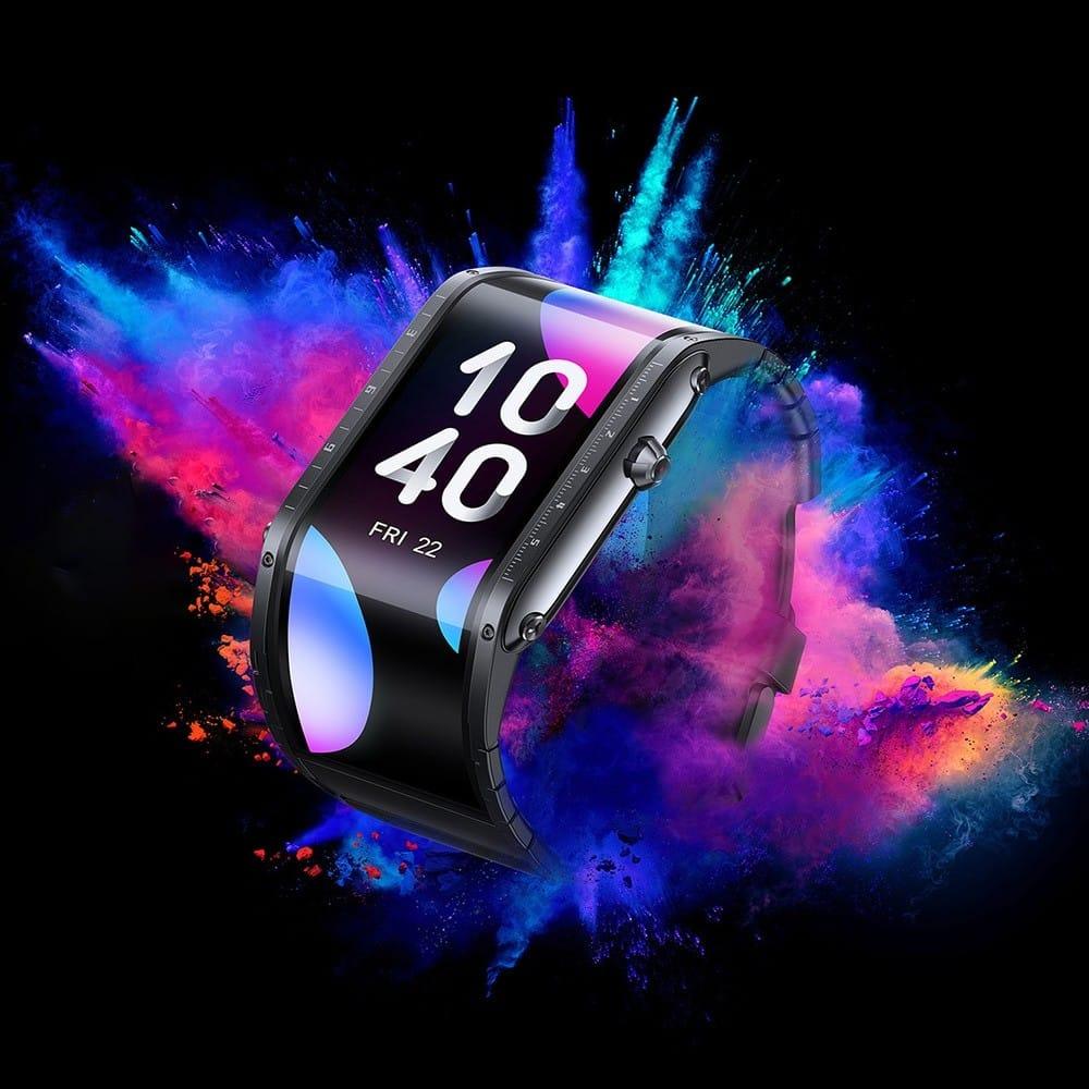 2020-New-Zte-Nubia-Smart-Watch-foldable