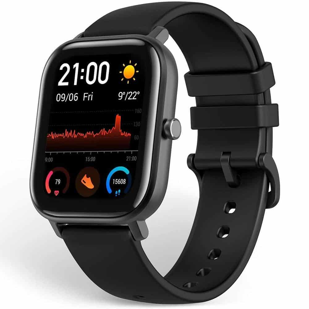 Amazfit-GTS-Smart-Watch-affordable