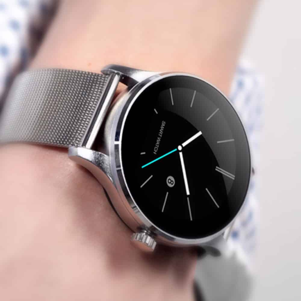 Top 5 Affordable Smart Watches