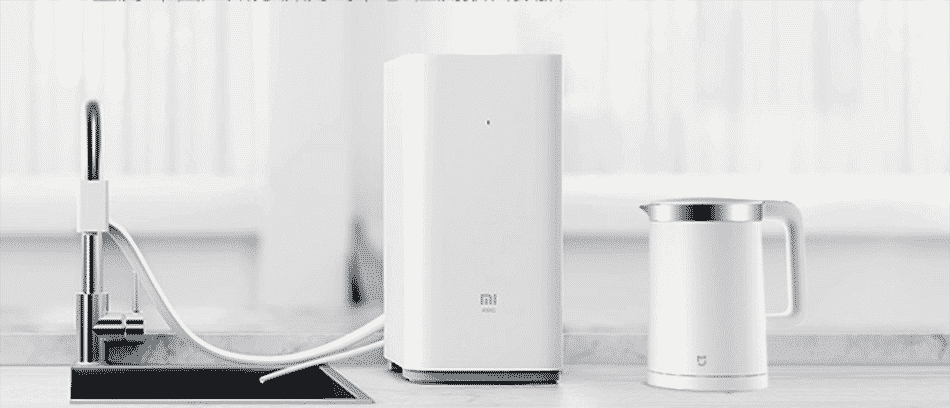Xiaomi Intelligent Electric Kettle Review