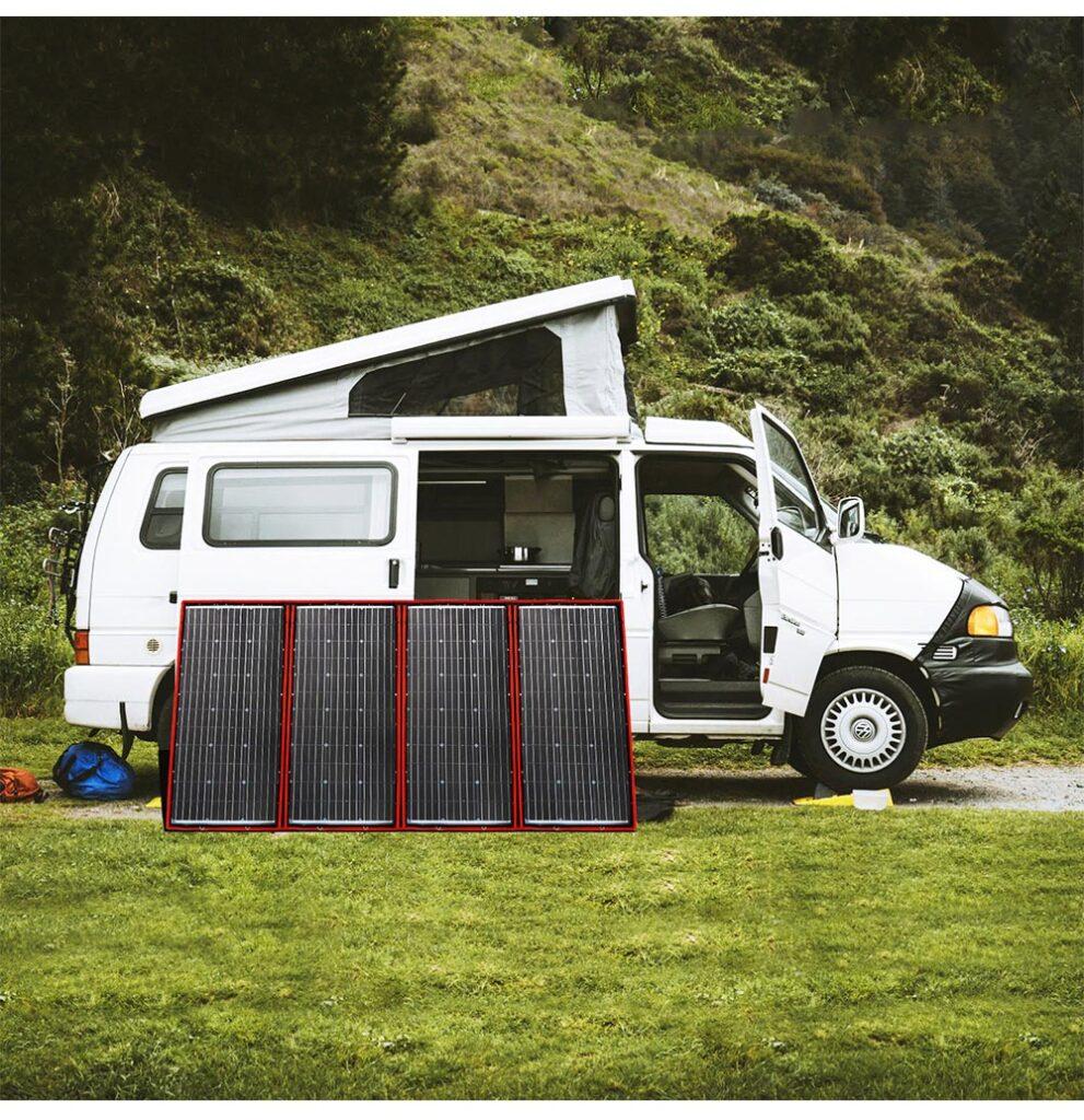 Dokio-Flexible-Foldable-Solar-Panel-Portable