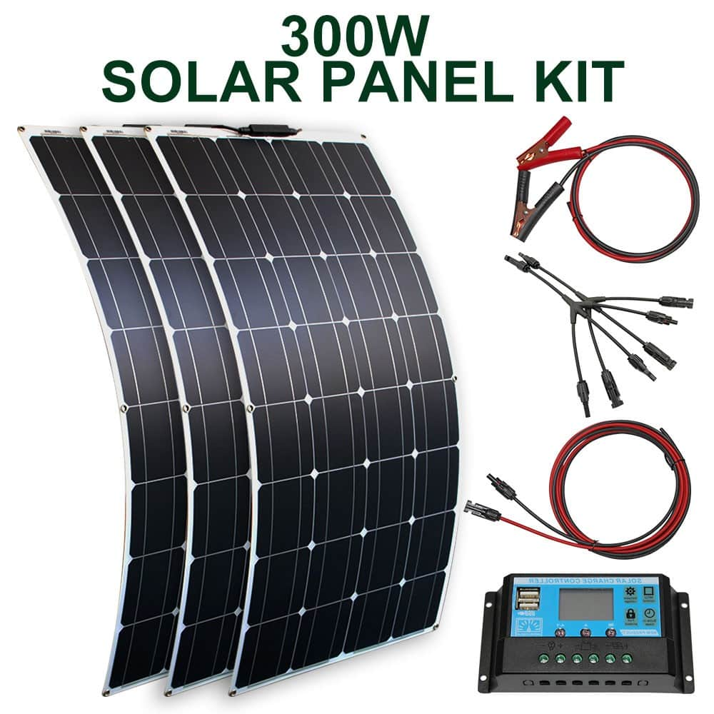 solar-panel-kit-and-battery-charger