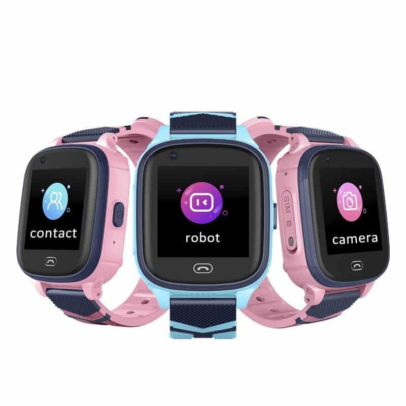 4G-Smart-Children-WIFI-Watches-GPS-Watch-Waterproof-Video-Call-Remote-Monitoring-Mobile-Smartwatch-For-Kids