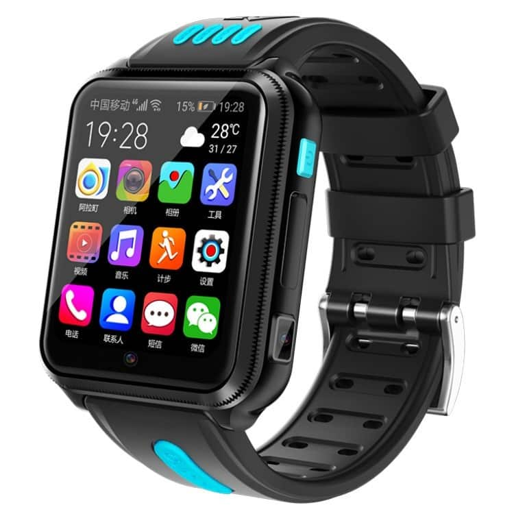 Kids-Smart-Watch-4G-best