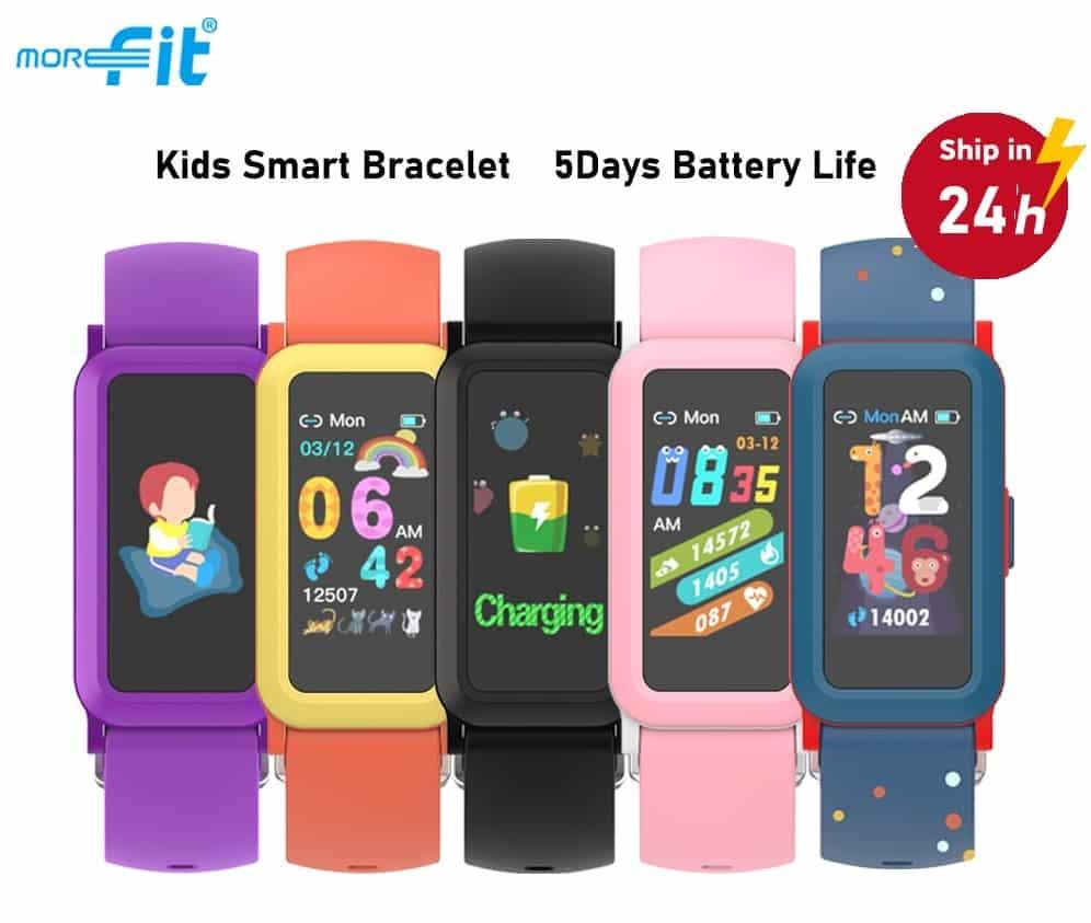 Morefit-Kids-Smart-Watch-cheap-tracking