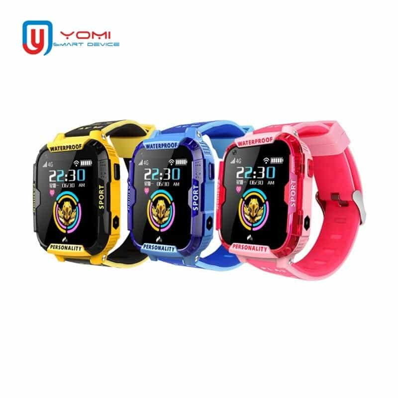 Smart-Watch-4G-Kids-Watch-HD-Video-Call-Smartwatch-SIM-Phone-Watch-GPS-Tracking-Monitor-Remote