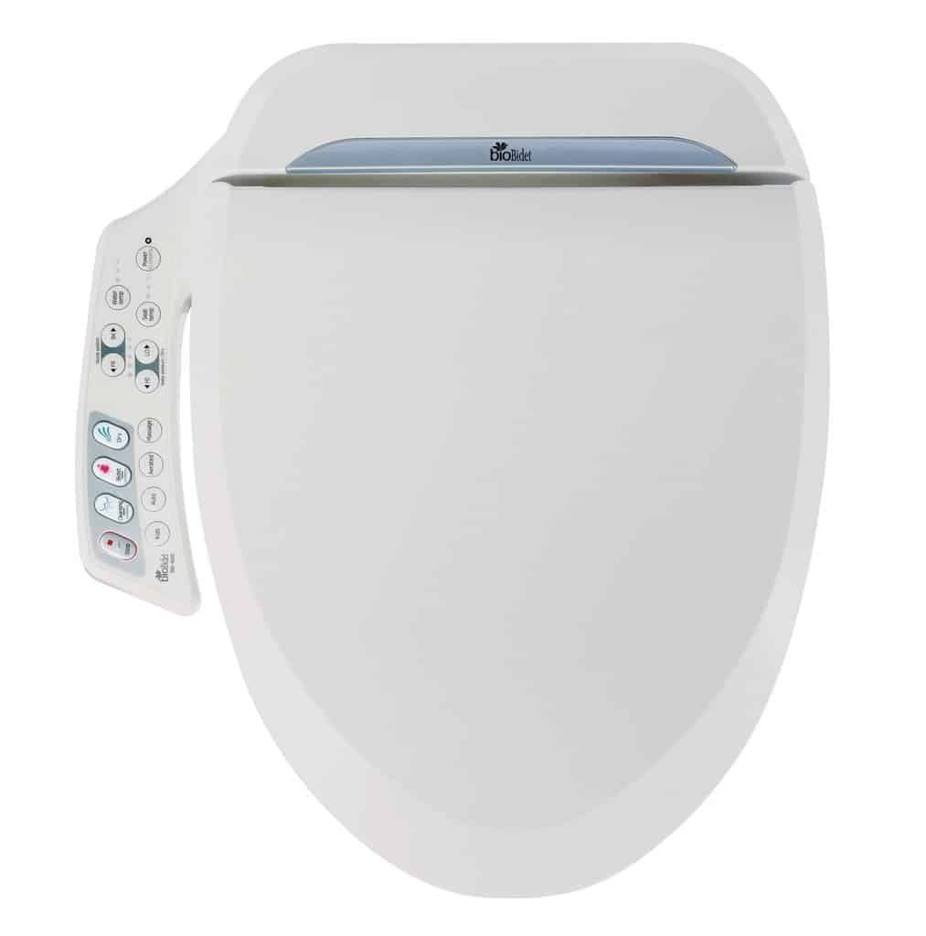 Bio Bidet BB-600 Review