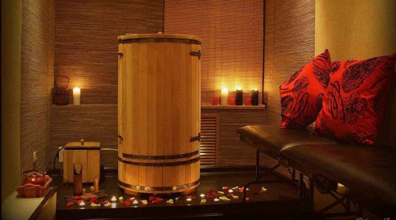 Rebirth PRO Cedar Barrel Sauna Review