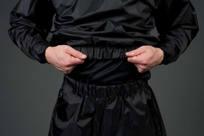 What Is A Sauna Suit?
