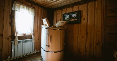 How To Buy A Cedar Barrel Sauna?