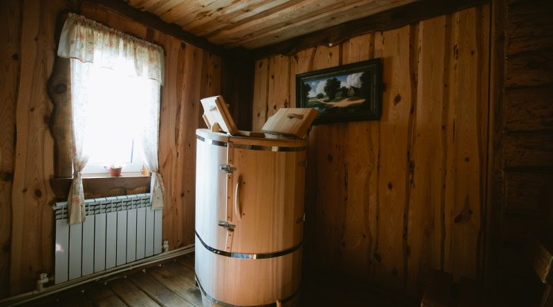 How To Buy A Cedar Barrel Sauna?