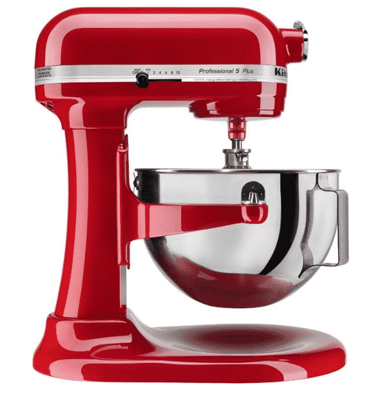 Benefits of Owning a Kitchen Aid Mixer