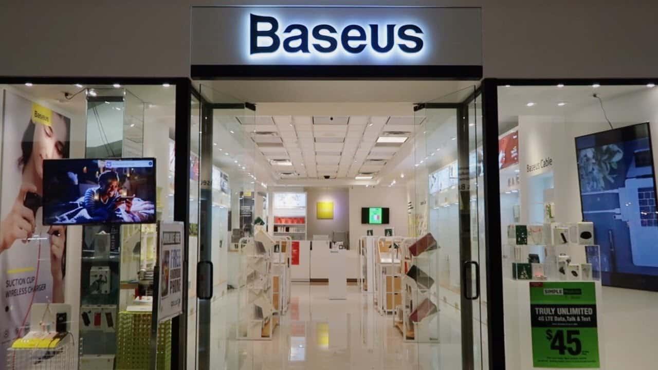 Baseus-store