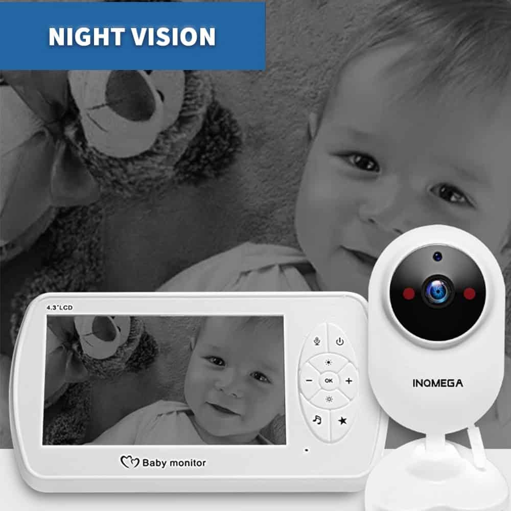 Top 10 Smart Baby Monitors
