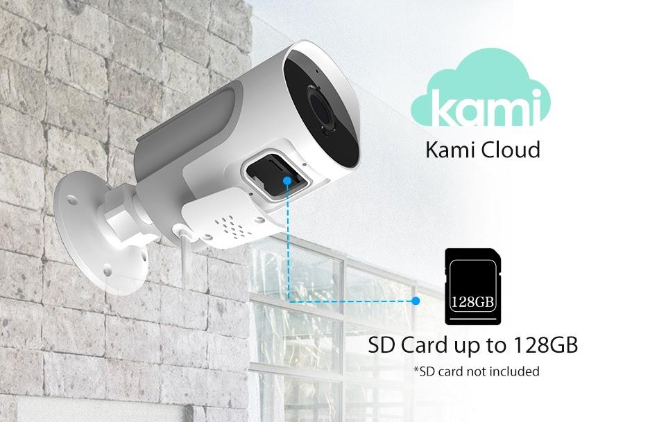 Top 10 Smart Security Cameras