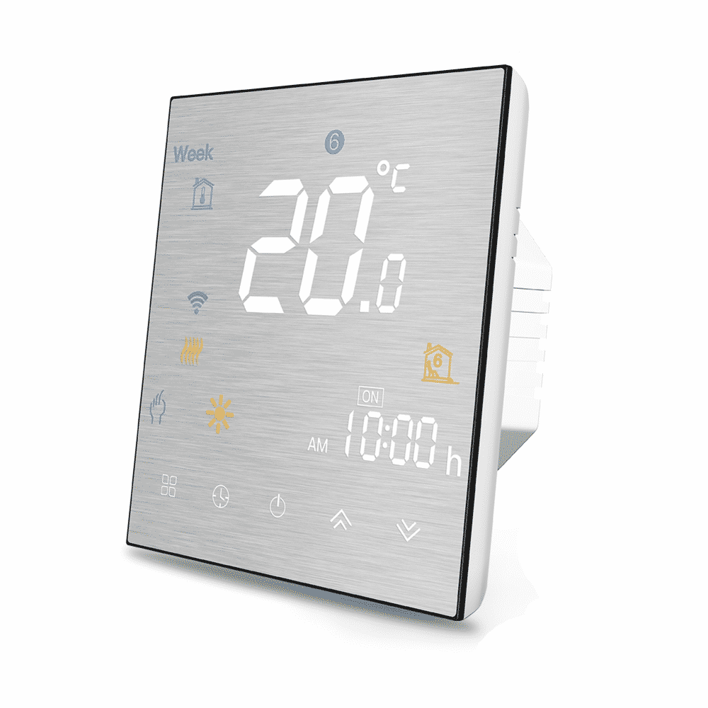Top 10 Smart Thermostats