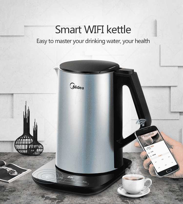 Top 10 Smart Kitchen Products