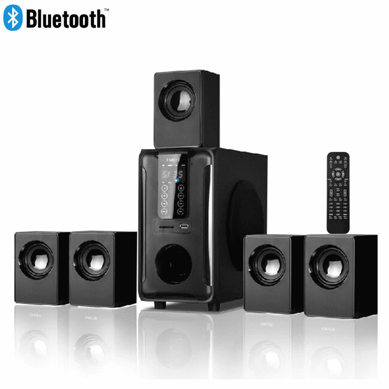Top 10 Home Theater Products
