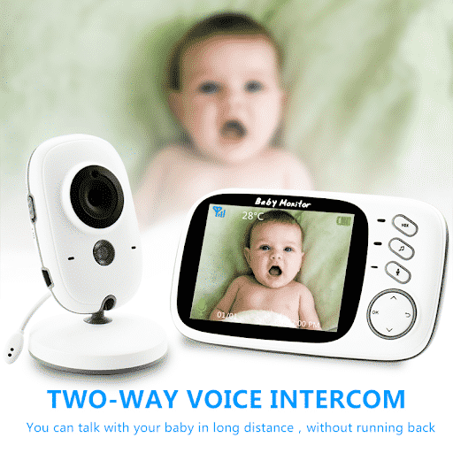 Top 10 Smart Baby Products