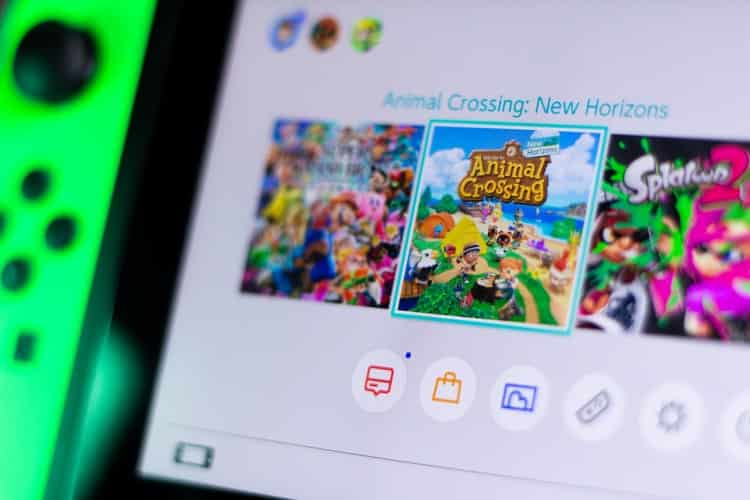 Endless And New Experiences With Animal Crossing New Horizon