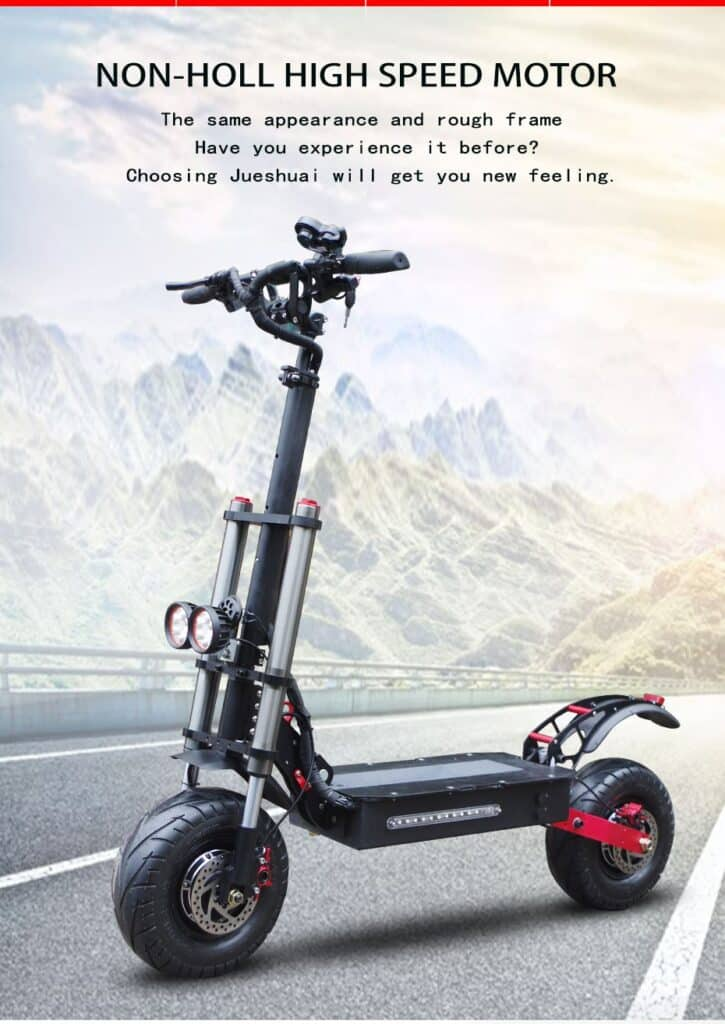 MeBike-6000-electric-scooter