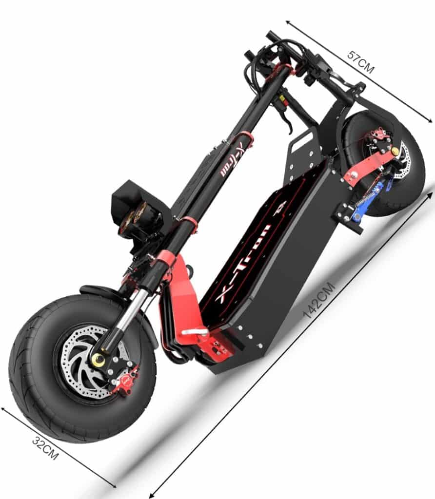 X-Tron 5600 Electric Scooter